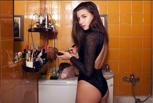 Julia Wieniawa jest mniej aktywna na Instagramie. Koniec z kontrowersjami?