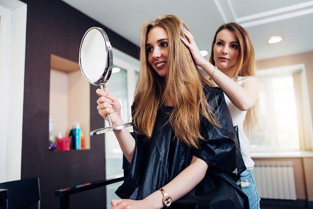 Profesjonalne odżywki pomogą zadbać o włosy