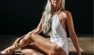 61-letnia Yazemeenah Rossi w krótkim czasie stała się gwiazdą sieci