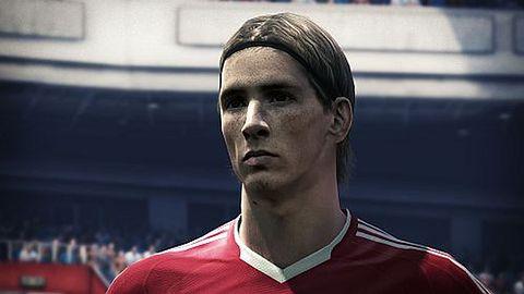 PES 2010 to nie tylko Messi