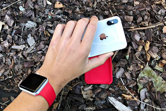 iPhone X czy iPhone XS? ;)