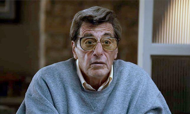 W rolę tytułowego trenera wcielił się Al Pacino