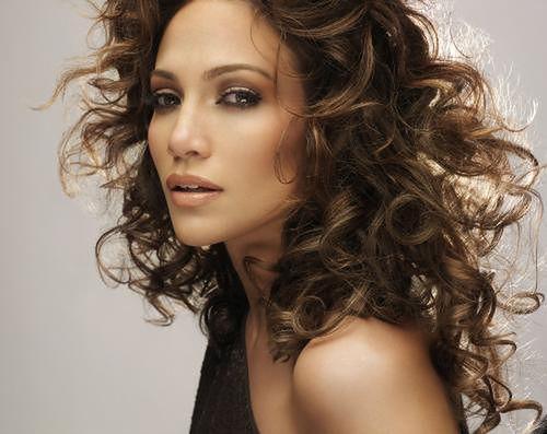 Jennifer Lopez fot. Sony BMG Jennifer Lopez fot. Sony BMG