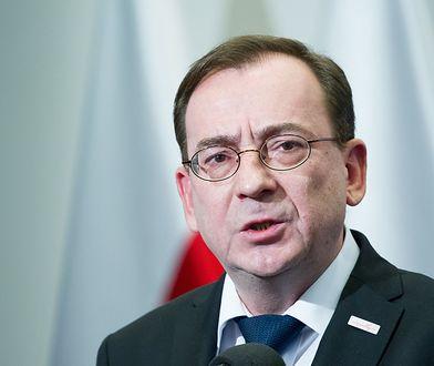 Mariusz Kamiński zapewnia, że nie pomagał synowi w zdobyciu posady w Banku Światowym. Wyborcy i tak nie uważaliby tego za złe posunięcie.