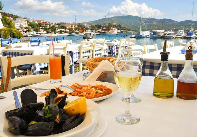 Kuchnia grecka jesienią posmakuje nam, jak nigdy dotąd
