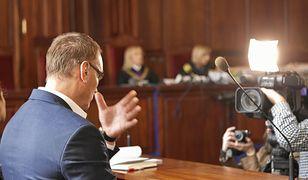 Śmierć Igora Stachowiaka. Policjanci stawili się do odbycia kary