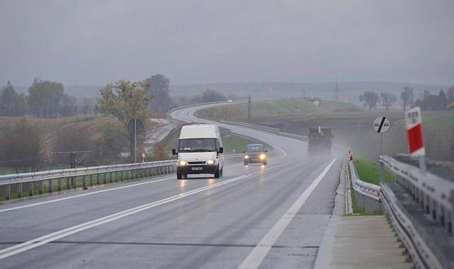 Pomiar spalin będzie przeprowadzany w rzeczywistych warunkach drogowych?
