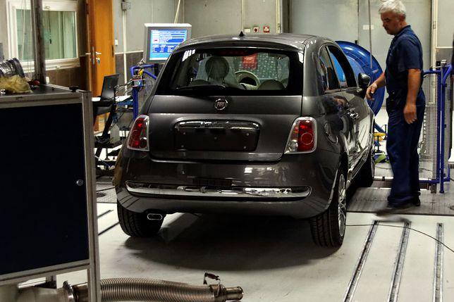 Nowe przepisy o emisji samochodów. Producentów czekają srogie kary za oszustwa