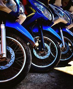 Polacy kupują rekordowo mało motorowerów. Motocykle cały czas w modzie