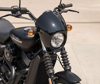 Motocykle Hero z logo Harleya-Davidsona. Nieoczekiwany zwrot akcji w Indiach