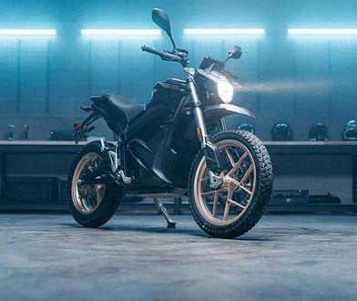Zero Motorcycles z odświeżoną ofertą na 2022 rok