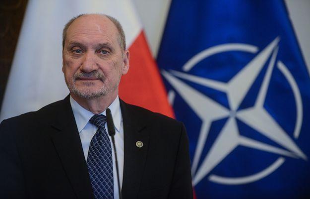 Tomasz Siemoniak pisze do premier w sprawie słów Antoniego Macierewicza