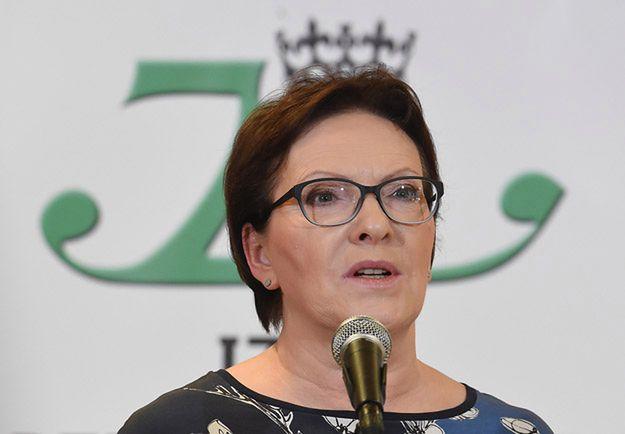 Stanisław Karczewski: rząd przemienił się w sztab wyborczy Platformy Obywatelskiej
