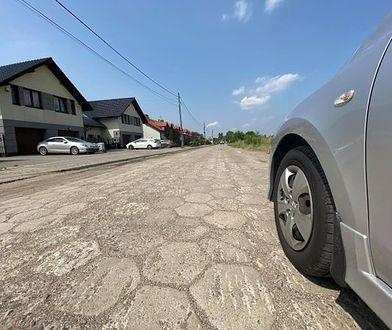 Sosnowiec. Uwaga kierowcy. Nie przejedziemy ulicą Kukułek