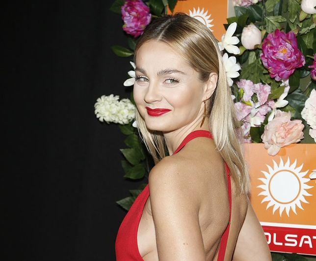 Małgorzata Socha planuje zagraniczną karierę?
