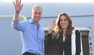 Kate Middleton i książę William podsumowują wizytę w Pakistanie. Urzekające wideo