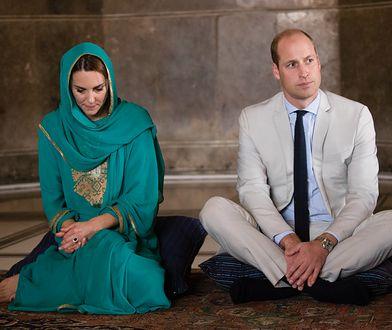 Smutna wiadomość od Kate i Williama po tragicznych wydarzeniach
