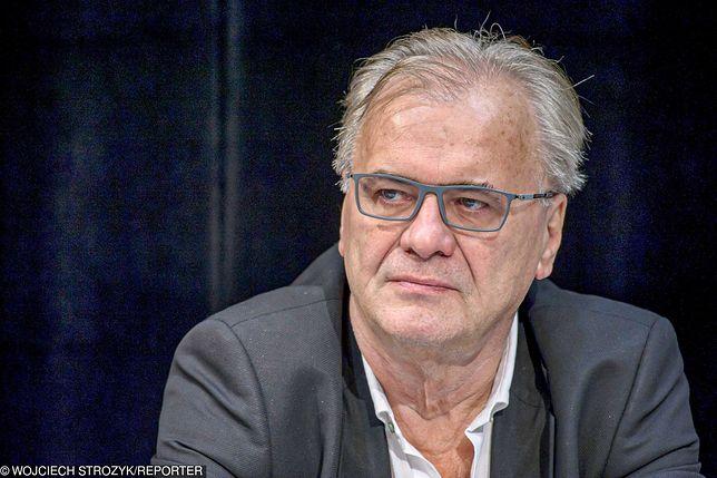 """""""Solid Gold"""" Jacka Bromskiego niespodziewanie wraca do Konkursu Głównego 44. FPFF w Gdyni"""