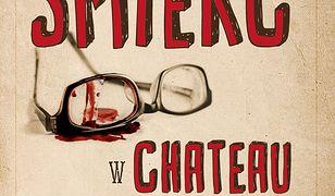 Verlaque i Bonnet na tropie (Tom 1). Śmierć w Château Bremont