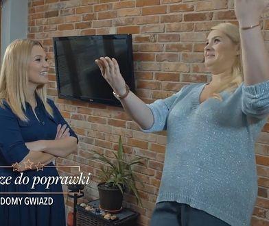 """""""Wnętrze do poprawki: domy gwiazd"""": wizyta u Eli Romanowskiej"""