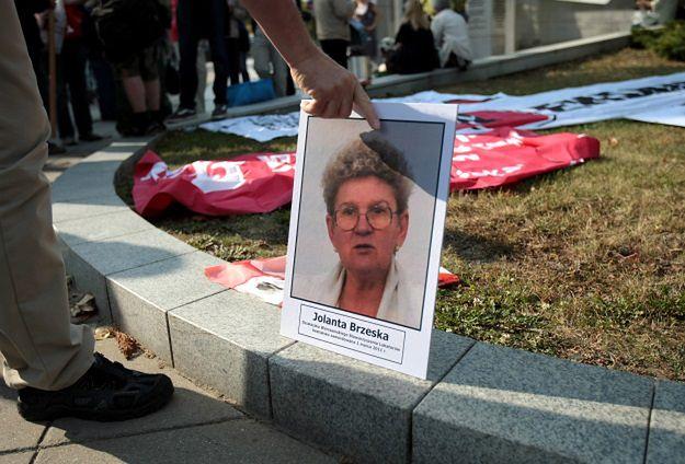 Specjalny zespół CBŚP szuka zabójców Jolanty Brzeskiej
