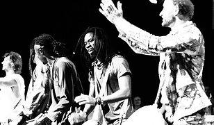 Naucz się szamańskiego tańca i odkryj rytmy zachodniej afryki. Ruszyły zapisy