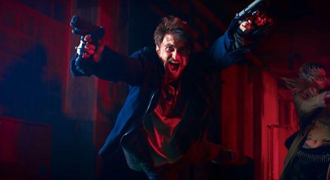 Daniel Radcliffe w zupełnie nowej roli