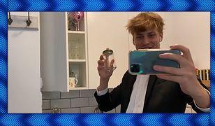 """""""MTV Cribs"""": Jakob Kosel pokazuje, jak mieszka. Zobaczcie niepublikowany materiał"""