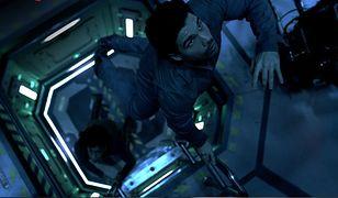 """Serial """"The Expanse"""" utrzymany jest w konwencji space opera"""