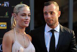 Oscar Pistorius zastrzelił Reevę Steenkamp w Walentynki. Matka pisze o niej 6 lat później