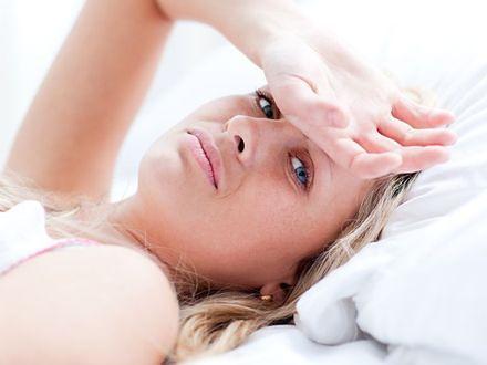 Zespół napięcia przedmiesiączkowego może zwiastować problemy z pamięcią