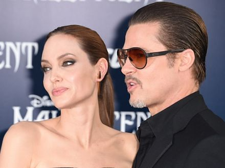 Angelina Jolie i Brad Pitt kręcą na Malcie