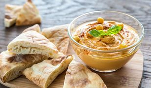 Hummus – przepis na pyszną pastę z ciecierzycy. Właściwości hummusu