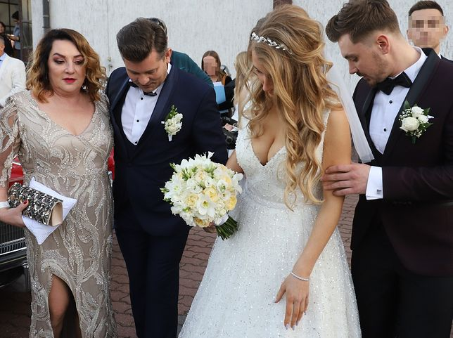 Daniel Martyniuk wziął ślub, szybko okazało się, że to był błąd