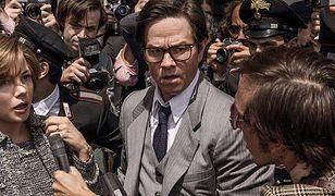 Mark Wahlberg zarobił o 1,5 miliona dolarów więcej od swojej filmowej partnerki. Skandal?