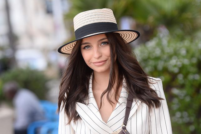 Julia Wieniawa ma 20 lat
