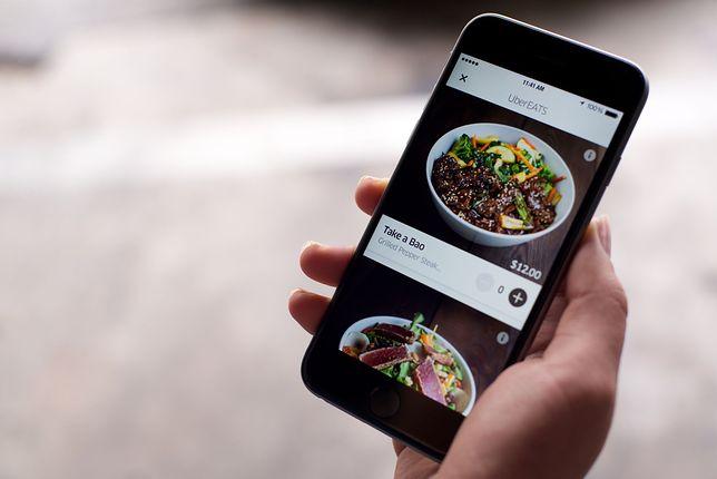 Uber Eats chce dostarczać nie tylko jedzenie z restauracji