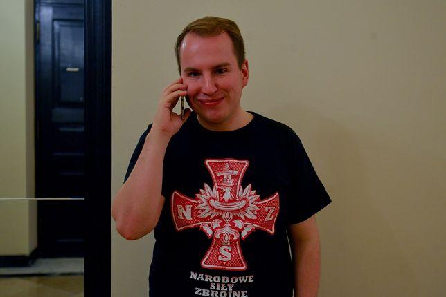 Adam Andruszkiewicz, nowy wiceminister cyfryzacji