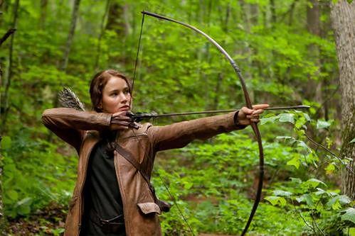 Jennifer Lawrence fot. Forum Film