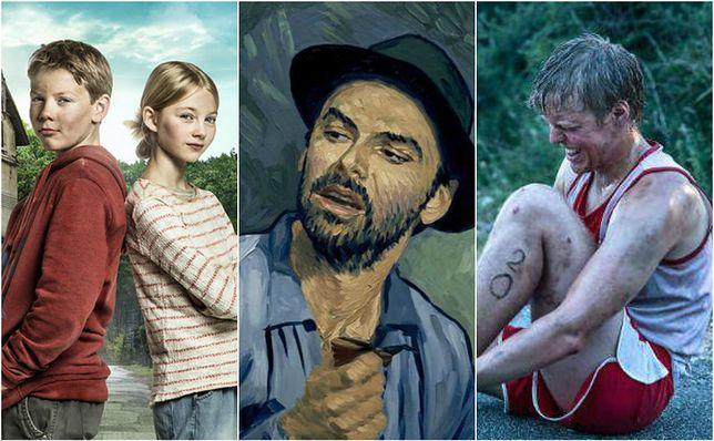 Kto w tym roku nakręcił najlepszy film polski?