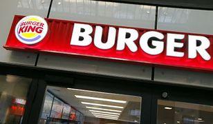 Burger King ucieka od podatków w USA
