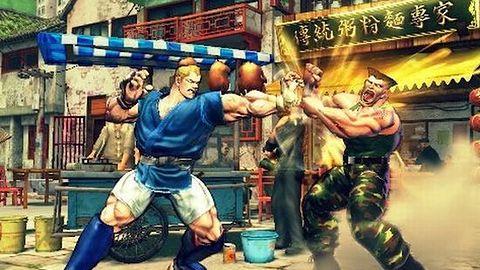 Wszystkie ultra-ciosy ze Street Fighter IV
