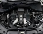 Mercedes-Benz GL63 AMG - słoń na sterydach