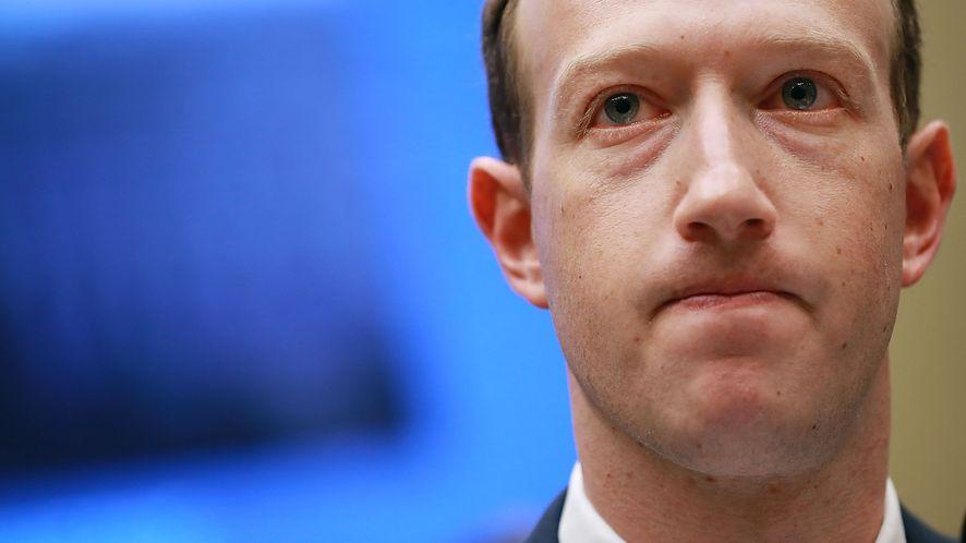 Zuckerberg połączy WhatsAppa, Messengera i Instagram w jedną aplikację / Chip Somodevilla / Staff, Getty Images