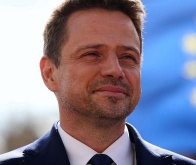 Rafał Trzaskowski / fot. Łukasz Gągulski