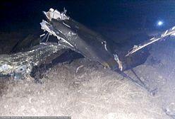 Rosja straciła śmigłowiec Mi-24. Zestrzelony w Armenii