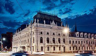 Pałac Izraela Poznańskiego po remoncie