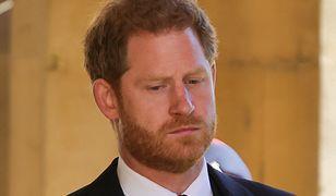 Książę Harry chce się zemścić. To dlatego wraca do Londynu?