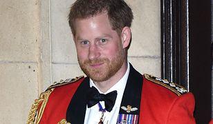 """Ekspertka królewska komentuje wywiad księcia Harry'ego. """"Czułam się nieswojo"""""""