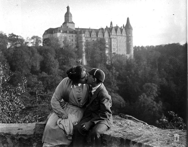 Tajemnice zamku Książ